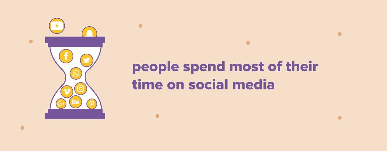 spend-time-on-social-media