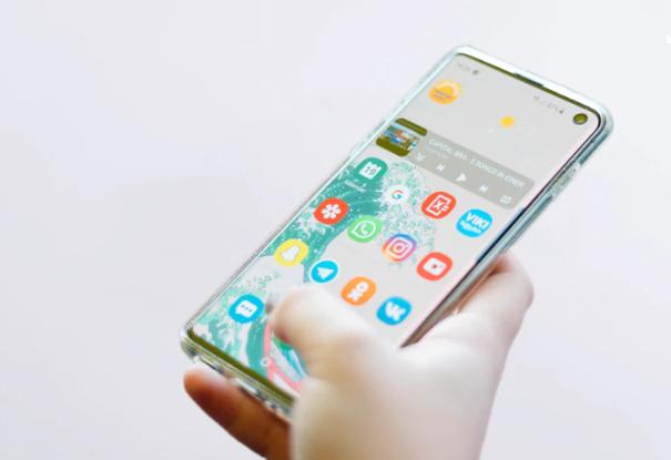 Perfect Social Media App