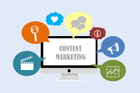 What is Marketing Content