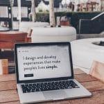the purpose of design