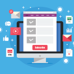 How to grow your email list