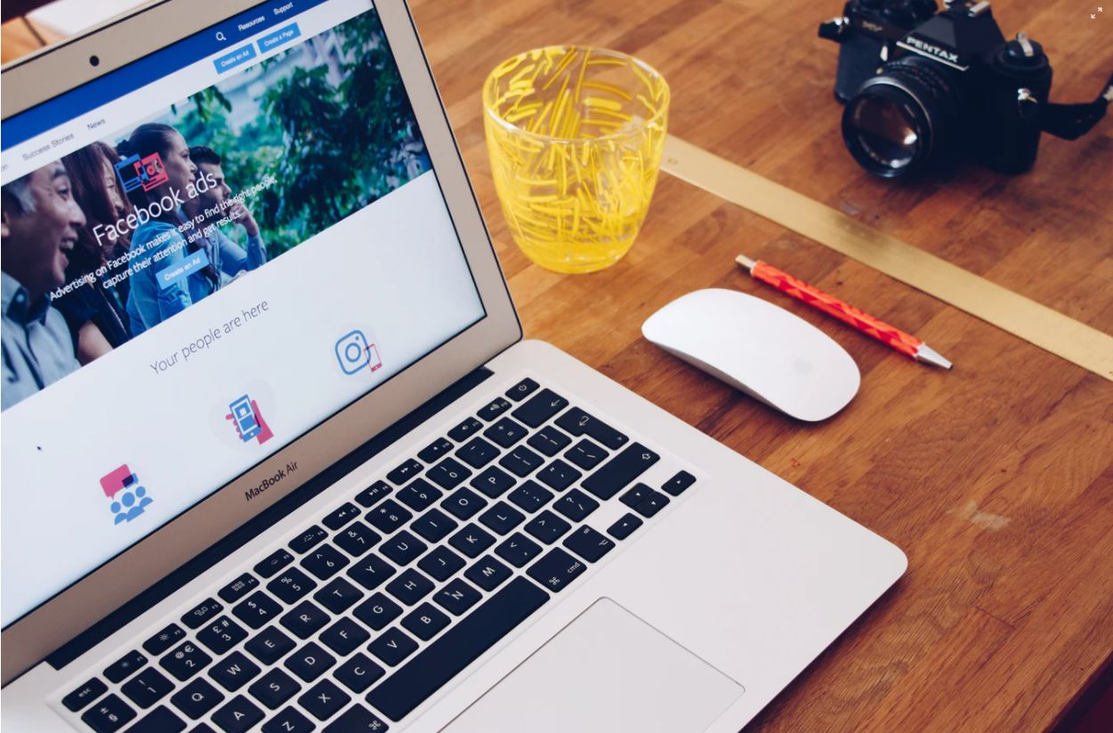 Promote Business with Facebook Ads