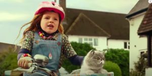 TV Ad | #SingItKitty (cat commercial)